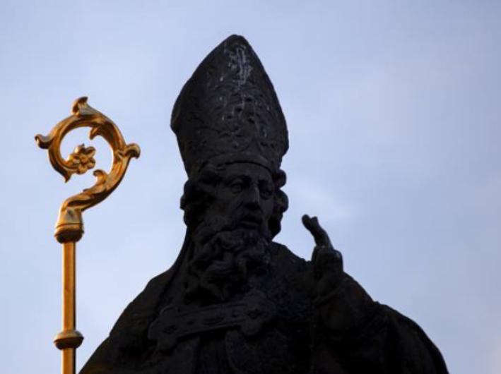 Salute nella Chiesa Cattolica
