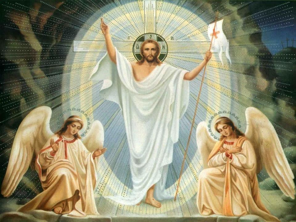 Salute nei Vangeli
